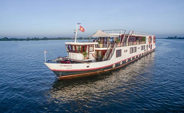 Mekong Eyes Explorer : Can Tho - Cai Be - Sa Dec- Cao Lanh - Tan Chau 4 days