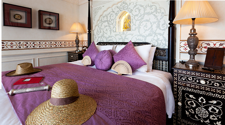 Jahan Taj Noble Suite>