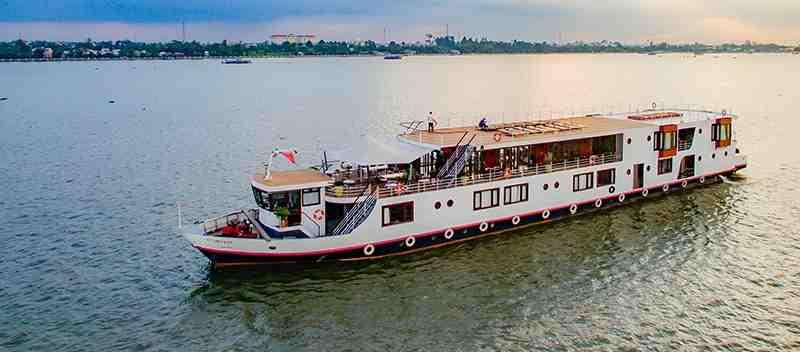 Mekong Eyes Explorer