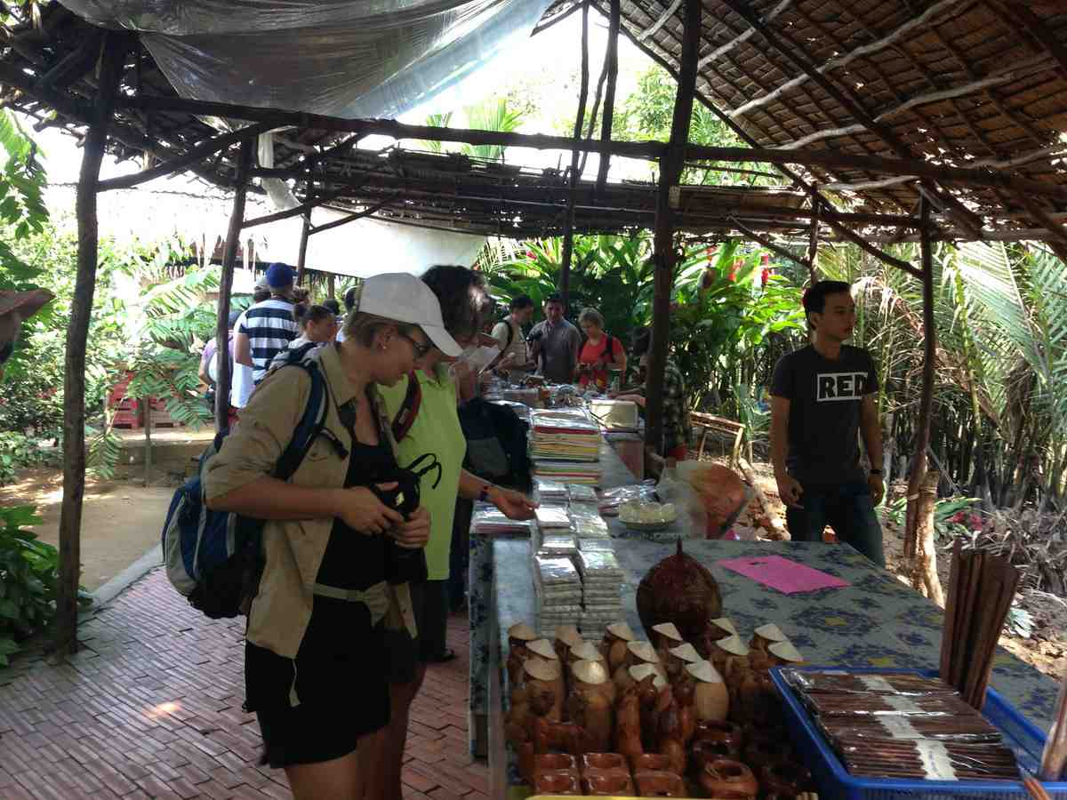 2 days exploring the Mekong Delta, Ho Chi Minh - My Tho - Can Tho