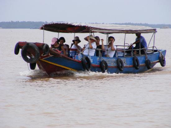 Mekong Delta - My Tho fullday
